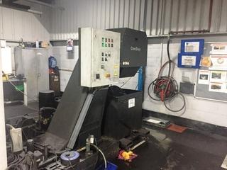 Drehmaschine Mazak Integrex E 500 HS II-11
