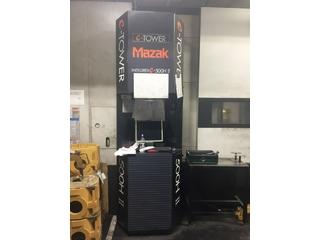 Drehmaschine Mazak Integrex E 500 HS II-13