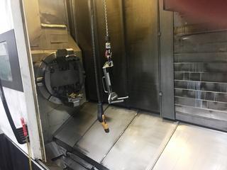Drehmaschine Mazak Integrex E 500 HS II-8