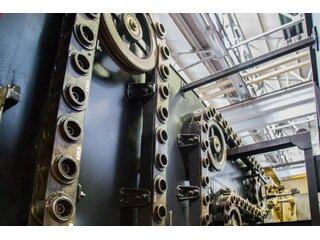 Drehmaschine Mazak Integrex E 650 H 2 x 4000-11