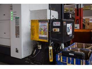 Drehmaschine Mazak Integrex E 650 H 2 x 4000-12