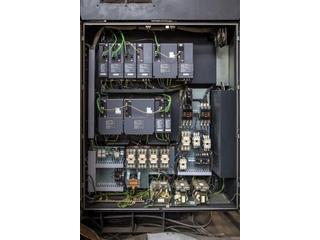 Drehmaschine Mazak Integrex E 650 H 2 x 4000-13