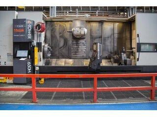 Drehmaschine Mazak Integrex E 650 H 2 x 4000-1
