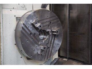 Drehmaschine Mazak Integrex E 650 H 2 x 4000-3