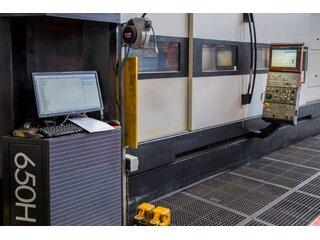 Drehmaschine Mazak Integrex E 650 H 2 x 4000-6
