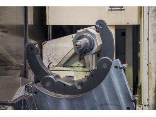 Drehmaschine Mazak Integrex E 650 H 2 x 4000-8