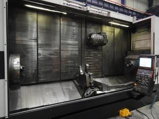 Drehmaschine Mazak Integrex E 650 H S II-4