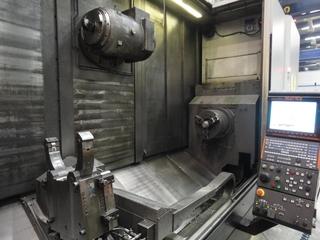 Drehmaschine Mazak Integrex E 650 H S II-5
