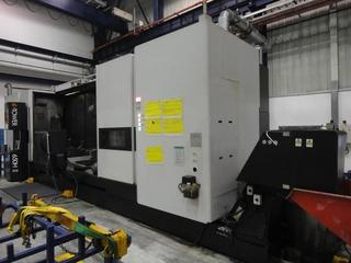 Drehmaschine Mazak Integrex E 650 H S II-11