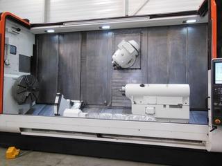 Drehmaschine Mazak Integrex E 670 H II - 4000-1