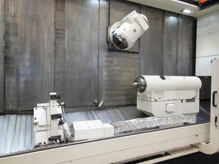 Drehmaschine Mazak Integrex E 670 H II - 4000-2