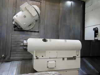 Drehmaschine Mazak Integrex E 670 H II - 4000-3