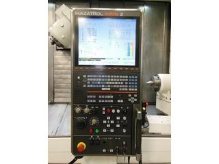 Drehmaschine Mazak Integrex E 670 H II - 4000-4