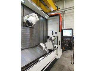 Drehmaschine Mazak Integrex E 670 H II - 4000-5