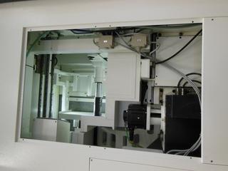 Drehmaschine Mazak Integrex E 670 H II - 4000-9