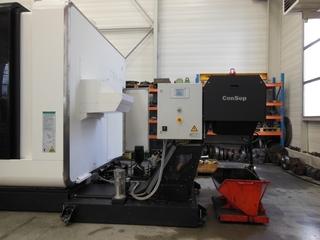 Drehmaschine Mazak Integrex E 670 H II - 4000-11
