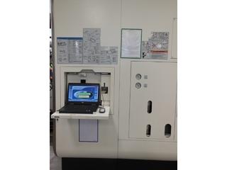 Drehmaschine Mazak Integrex E 670 H II - 4000-12
