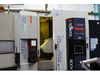 Fräsmaschine Mazak Integrex E 800 V/5 II-1
