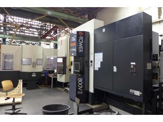 Fräsmaschine Mazak Integrex E 800 V/5 II-8