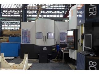 Fräsmaschine Mazak Integrex E 800 V/5 II-10