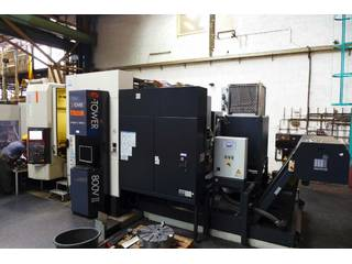 Fräsmaschine Mazak Integrex E 800 V/5 II-11