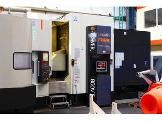 Fräsmaschine Mazak Integrex E 800 V/5 II-12