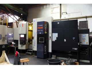 Fräsmaschine Mazak Integrex E 800 V/5 II-13