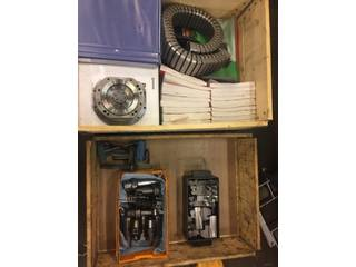 Drehmaschine Mazak Integrex 400 II SY-10