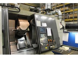 Drehmaschine Mazak Integrex 400 II SY-1