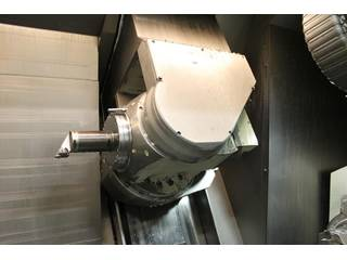 Drehmaschine Mazak Integrex 400 II SY-2