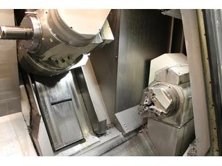 Drehmaschine Mazak Integrex 400 II SY-3