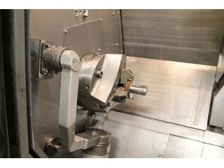 Drehmaschine Mazak Integrex 400 II SY-4