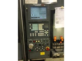 Drehmaschine Mazak Integrex 400 II SY-6
