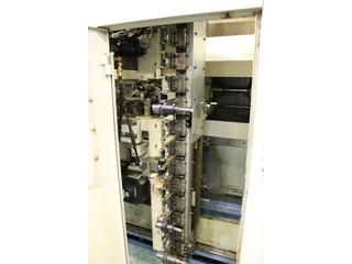Drehmaschine Mazak Integrex 400 II SY-7