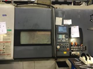 Drehmaschine Mazak Integrex 400 II SY-8