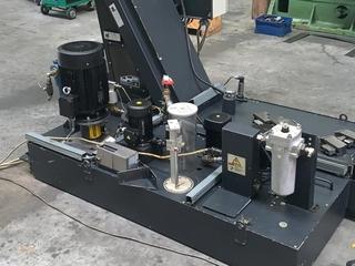Drehmaschine Mazak Integrex e-410 HS multi tasking-9