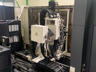Drehmaschine Mazak Integrex e-410 HS multi tasking-10