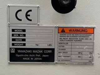 Drehmaschine Mazak Integrex e-410 HS multi tasking-11