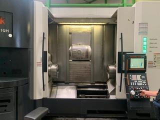 Drehmaschine Mazak Integrex e-410 HS multi tasking-1