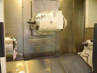 Drehmaschine Mazak Integrex e-500H II-1