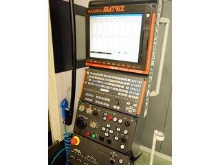 Drehmaschine Mazak Integrex e-500H II-5