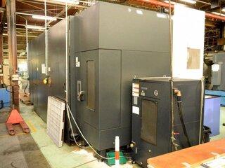 Drehmaschine Mazak Integrex e-500H II-7
