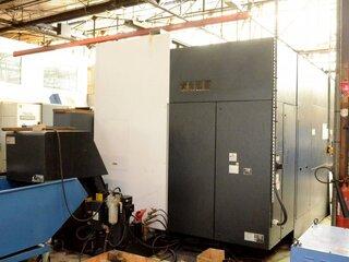 Drehmaschine Mazak Integrex e-500H II-8