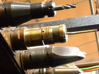 Drehmaschine Mazak Integrex e-500H II-10
