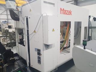 Drehmaschine Mazak Integrex i-100 S-4