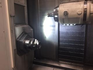 Drehmaschine Mazak Integrex i-200-2