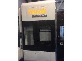 Drehmaschine Mazak Integrex i-200-3