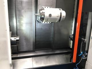 Drehmaschine Mazak Integrex i-200-10