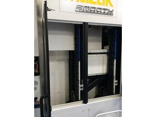Drehmaschine Mazak Integrex i-200-4