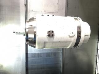 Drehmaschine Mazak Integrex i-200-6